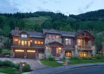 [Image: Aspen Top of Mill Ski in/Out Luxury 6 Bedroom Estate]