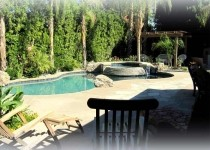 [Image: Private Home- Pool & Spa- Walk to El Paseo]