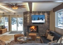 [Image: Ski-in, Ski-Out Five-Star Style - Steps to Gondola & Little Nell, on Aspen Mt]