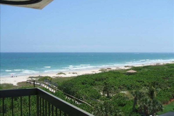 [Image: Oceanfront Condo with Huge Balconies and Fantastic Views Available Mar-Apr 2015]