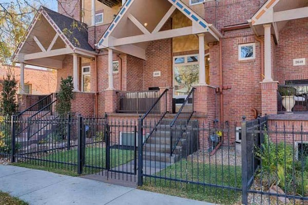 [Image: Luxury Townhome in the Heart of Lower Highlands, Downtown Denver! Walk Downtown]