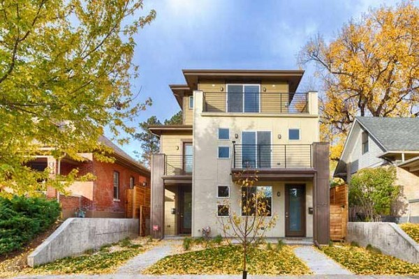 [Image: Stunning New Construction Home a Stone's Throw from Downtown Denver!]