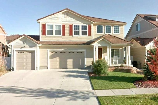 [Image: Beautiful, Very New Home 6 Bedroom 4 Bath Home in Denver]