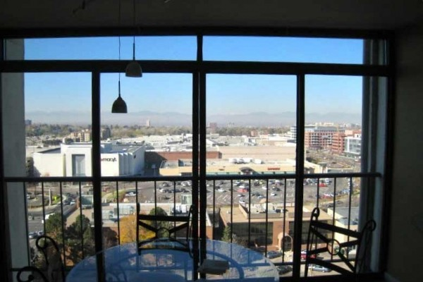 [Image: Modern Cherry Creek Condo (Denver) with Breathtaking View]