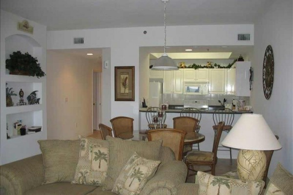 [Image: 3 BR/2 BA Condo at Oceanwalk - Remaining 2014 Weeks Only $499!!!]