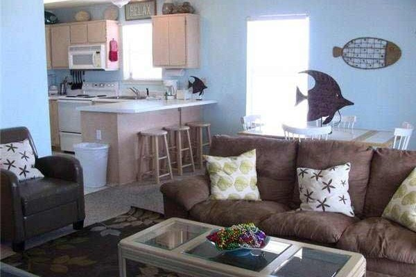 [Image: Unit 331 Sunset Harbour in Navarre Beach! Super Summer Savings!]