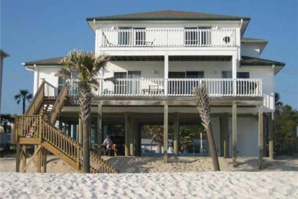 [Image: Barefoot Beach House]