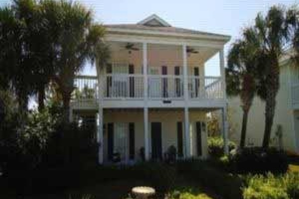 [Image: Hot Deal-Book for August Get 15% Off, Key West Style Home, Gulf View, Wifi]