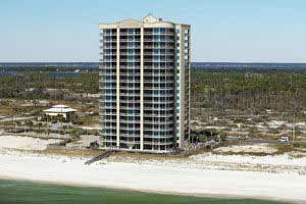 [Image: Mirabella 602 Perdido Key Gulf Front Vacation Condo Rental - Meyer Vacation Rentals]