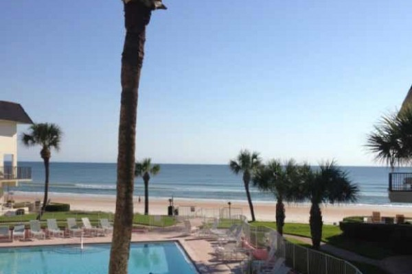 [Image: Ormond Beach Luxury Oceanfront Condo, with Fabulous Views! Wi-Fi]