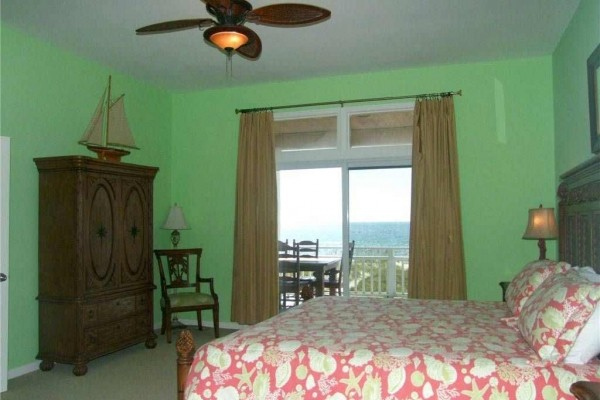 [Image: Casa Del Sol: 4 BR / 4 BA Beach House in St George Island, Sleeps 10]