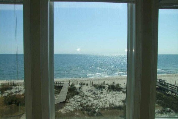 [Image: Three Dolphins: 4 BR / 5 BA Beach House in St. George Island, Sleeps 9]