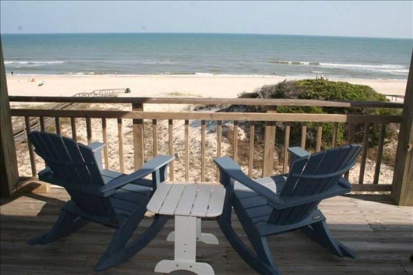 [Image: Tradewinds Beachfront- Your Home for Vacation Memories!]