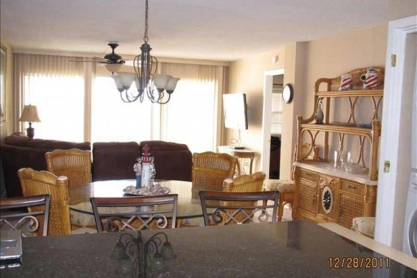 [Image: Recently Renovated Condo with Top of the Line Finishes.]