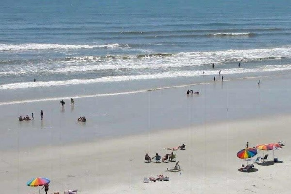 [Image: Relax & Recharge at New Smyrna Beach]