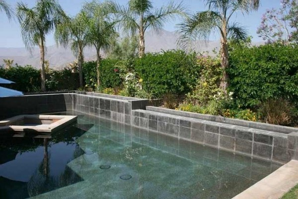 [Image: Luxury Home with Private Pool, Spectacular Mountian Views in Gated Community.]