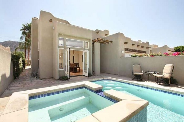 [Image: Modernized Santa Fe Home with Style, Located High in La Quinta Cove!]