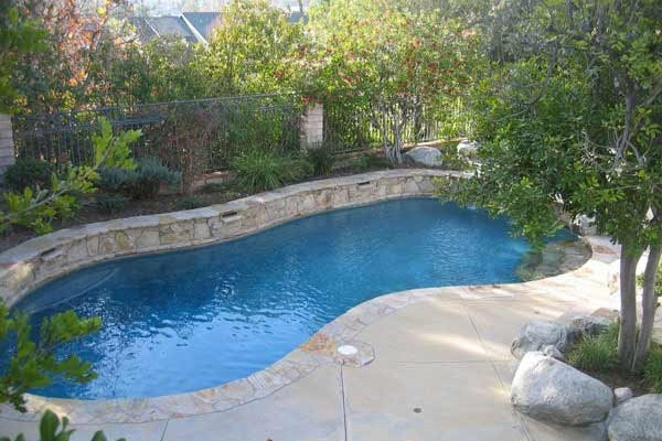 [Image: Charming Duplex - Close to Malibu - Private Pool and Spa]