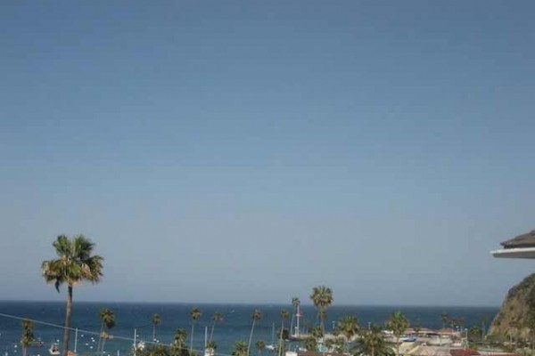 [Image: Catalina Island-Newer Luxury 2 Bedroom View Townhome in Avalon]