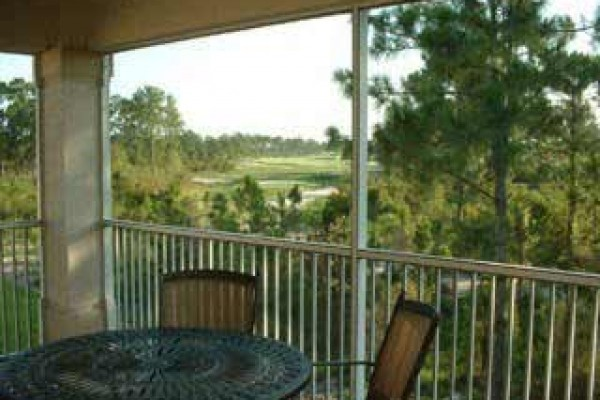[Image: PGA Village Resort Condo on Golf Course with Hdtv]