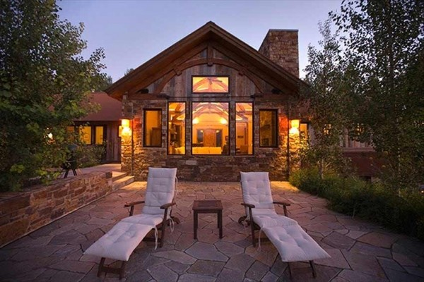 [Image: Teton Manor - Heart of Jackson Hole - Luxury]
