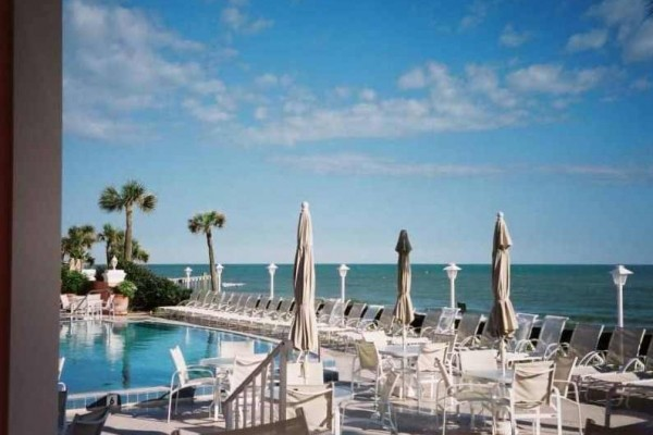 [Image: Just Became Available! Sea Oaks 5 Star Beach and Tennis Resort]