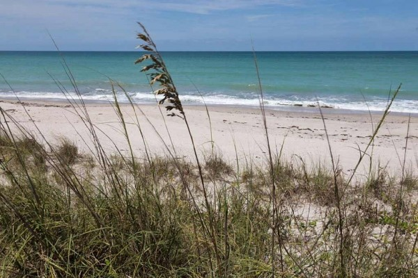 [Image: Vero Beach Barrier Island]