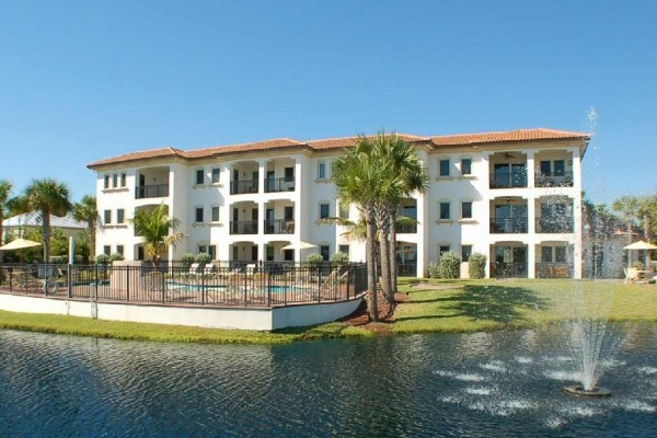 [Image: Sebastian Riverfront Resort - Rent a Condo with 1, 2 or 3 Bedrooms/Bathrooms]