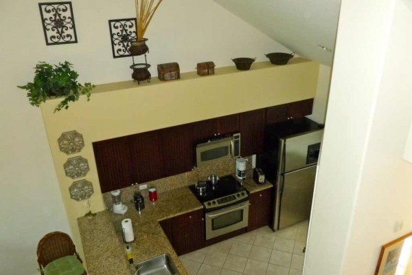 [Image: Spacious Penthouse Unit + Loft on Golf Course (2 BR, 2BA + Loft)]