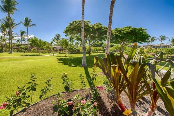 [Image: New Listing in Paradise - the Fairways at Mauna Lani, Big Island of Hawaii]