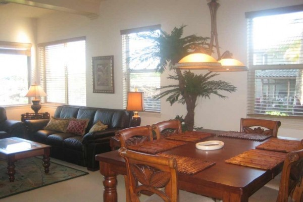 [Image: Magnificent Mauna Lani Fairways 3 Bedroom 2-1/2]