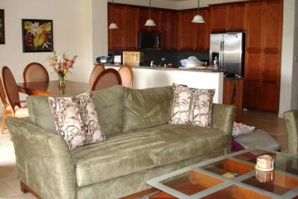 [Image: Beautiful Furnished Condo Along the Mauna Lani Golf Course]