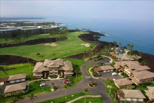 [Image: 12c Ocean Front & Golf Views ~ Best Location, Contact for Quote!]
