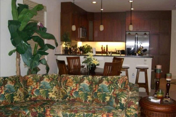 [Image: Golf Course Luxury Condo 3h, Halii Kai, Waikoloa Beach, Hawaii]