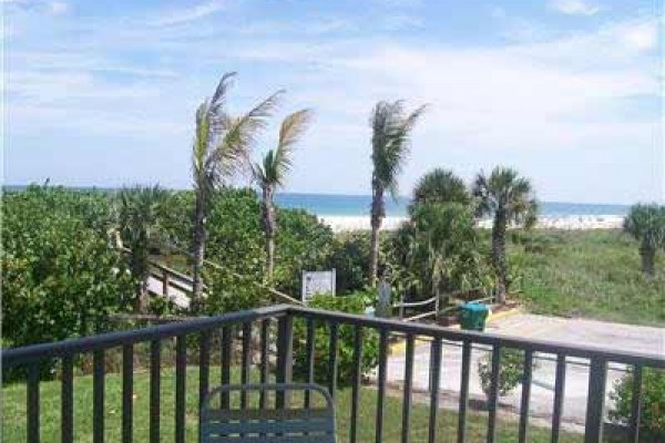 [Image: Cape Canaveral 2BR/2BA Condo W/ Pool, Beach Access, & Housekeeping]