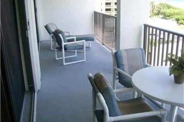 [Image: Best Ocean Views from 2BR Florida Condo W/Double Balcony & Private W/D]