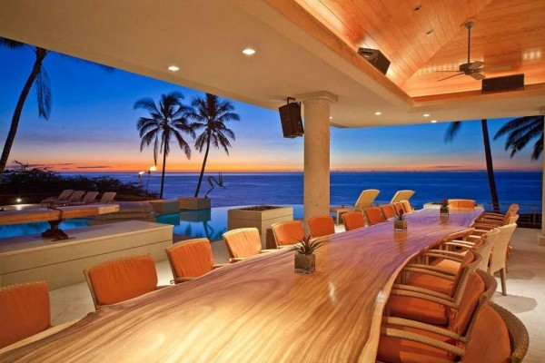 [Image: Oceania at Mauna Kea Resort - Luxury 10 Bedroom Estate!]
