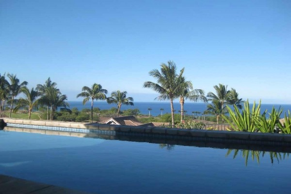 [Image: Private Gated Ocean View Home - Apa'Apa'a - Mauna Kea Resort]