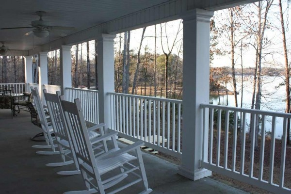 [Image: Smith Lake Rentals.Com - 'Great Views' - Views, Beach, Gated, Ramp]
