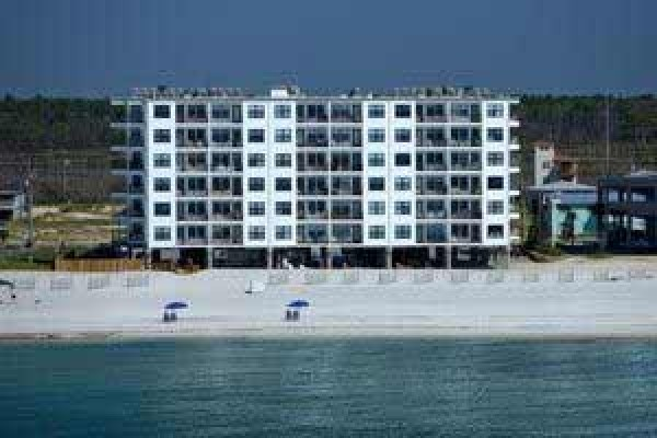 [Image: Island Sunrise 467 Gulf Shores Gulf Front Vacation Condo Rental - Meyer Vacation Rentals]