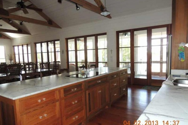 [Image: 3BR and Guest Loft on Beautiful and Relaxing Palmetto Creek]