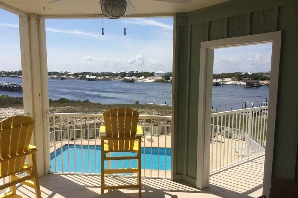 [Image: Orange Beach Living at it's Finest! Beach Cabin Charm with Resort Amenities!]