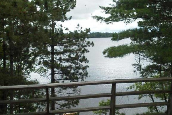 [Image: Awesome New 3 Bedroom Condo with Amazing Manitowish Lake Views]