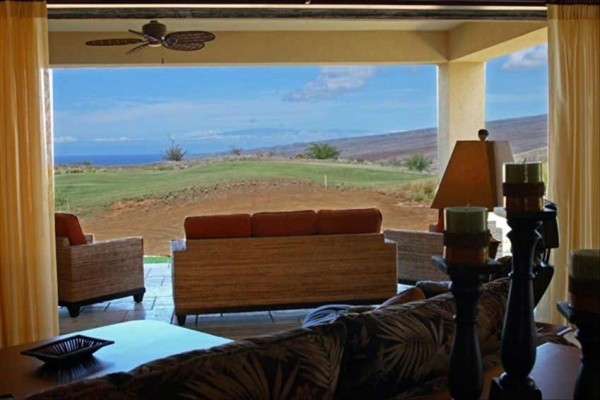 [Image: Luxury Rental with Access to Golf at Mauna Kea Resort]