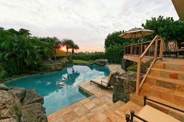 [Image: Hale Ohana - the Perfect Family House with Ocean Views]