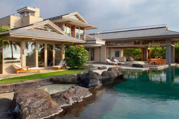 [Image: Luxury Escape at Mauna Kea]