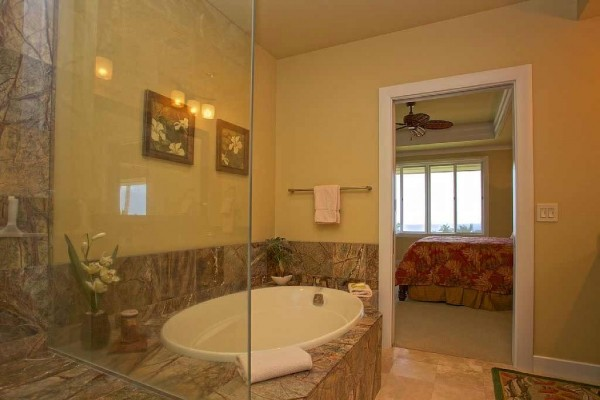 [Image: Fabulous Ocean/Coast Views, Privacy, Best Wai'Ula'Ula Condo]