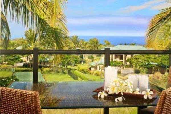 [Image: Big Island Condo with All Hotel Resort Amenities Included]