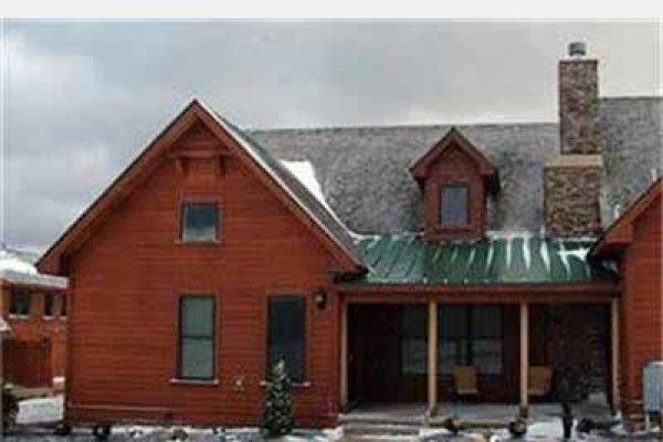 [Image: Aspen Village 36: 3 BR / 3.5 BA Three Bedroom Condo in Canaan Valley, Sleeps 8]