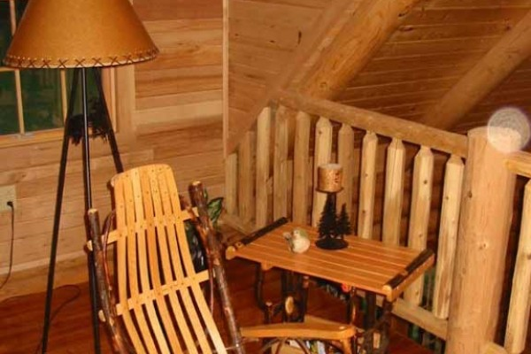 [Image: Little Mountain Retreat in Beautiful Pocahontas County]